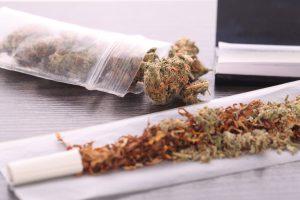 Gründe der MPU: Drogen