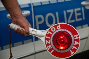 Gründe der MPU: Straftaten