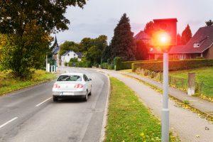 Gründe der MPU: Punkte in Flensburg